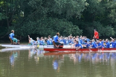 4. Kasseler Drachenboot-Regatta
